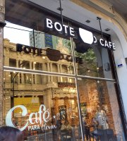 Bote Cafe