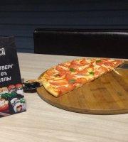 Pizza Corica