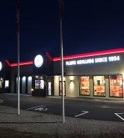 Burger King Karlskrona