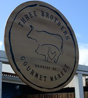Three Brothers Gourmet Market