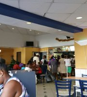 KFC Antigua - Fort Road