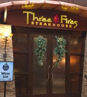Three Fires Steakhouse