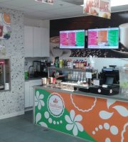 Danilicious Frozen Yogurt & Juice Bar