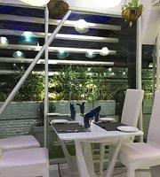 Blue - Rooftop Cafe Restaurant Bistro