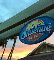 Anuenue Cafe