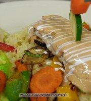 Mesa Rica Restaurant