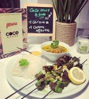 Coco House Restaurant