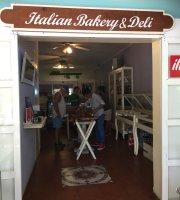 Italian Bakery & Deli