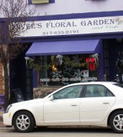 Vivee's Floral Garden and Cafe