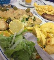 Restaurante KM 10