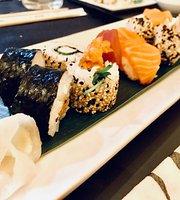 Nu Sushi