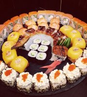 Sushi Odi