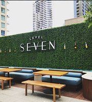 Level Seven Restaurant & Bar