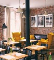 Telegraf bistro&cafe