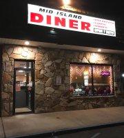 Mid Island Diner