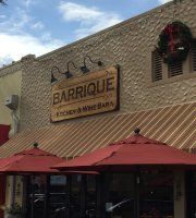 Barrique Kitchen & Wine Bar