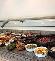 Restaurante Minas Brasil