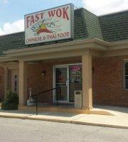 Fast Wok
