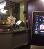 Shawarma 360