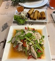 Ansino Bukit Restaurant