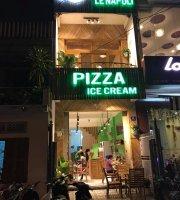 Pizza Le Napoli