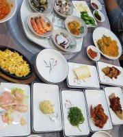 Gyeonggi Beach Sashimi Restaurant