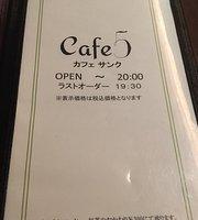CAVE de CINQ / Cafe 5