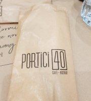 Portici 40