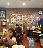 Baba Charlie Cafe