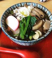 Soba restaurant Nozawa