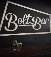 Bolt Bar