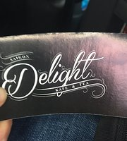 Delight Kafe & Tea