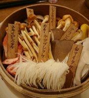 Yakuzen Kitchen Kampo's Shimbashi