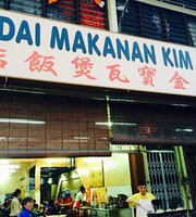 Kedai Makanan Kim Poh