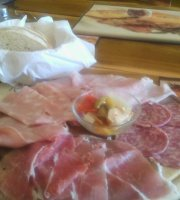 Mister Polenta Italian Restaurant