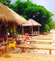 The Waterfront Beach Club & Lounge Bar