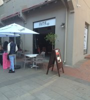 Outie bakery + cafe