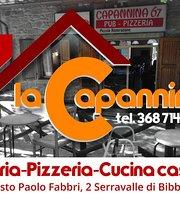 Ristorante Pizzeria La Capannina