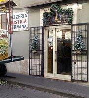 Pizzeria La Ternana