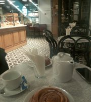 Bakery Fransua