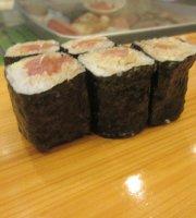 Sushi Tomita
