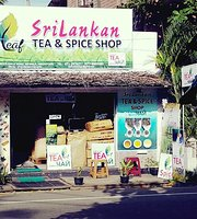 The Leaf Srilankan Tea&Spice Shop
