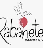 Restaurante Rabanete Arraial d'Ajuda