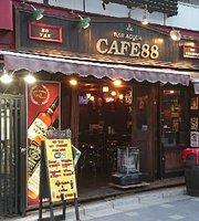 Bar Acqua Cafe 88