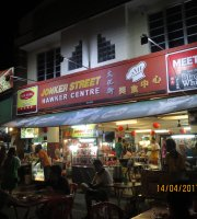 Jonker Street Hawker Center