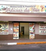 Delicias Da Bia