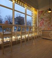 Coffee Shop Bonjour