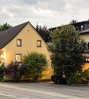 Hotel-Restaurant Brucklwirt