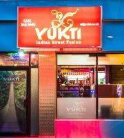 YUKTI Indian Street Fusion