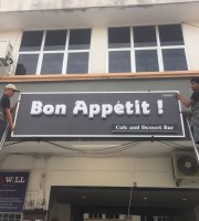 Bon Appétit cafe & desserts bar